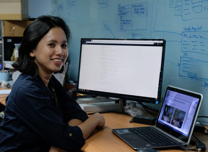 A Different Kind of High: DOST-ASTI Scientist set to study the Clouds for Weather Forecasting