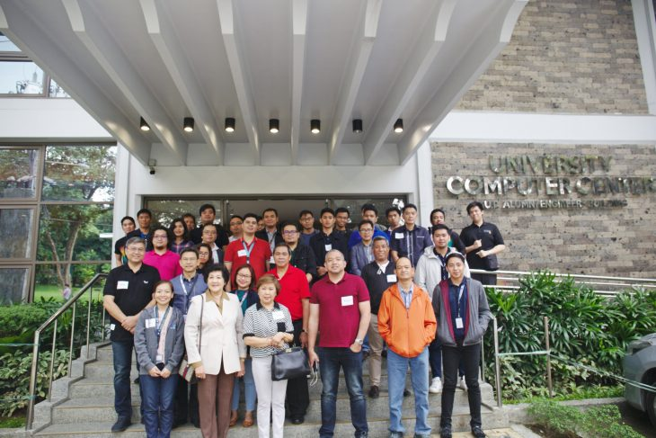 DOST-ASTI holds first joint COARE and PREGINET stakeholders' meeting