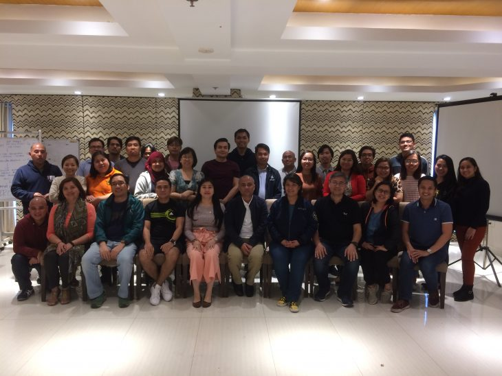 IN PHOTOS: DOST-ASTI holds Strategic Planning to Kick-off its 33rd Year