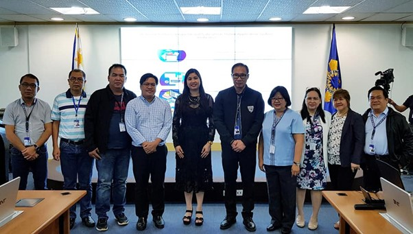 Automating Energy-Related R&D in the Philippines