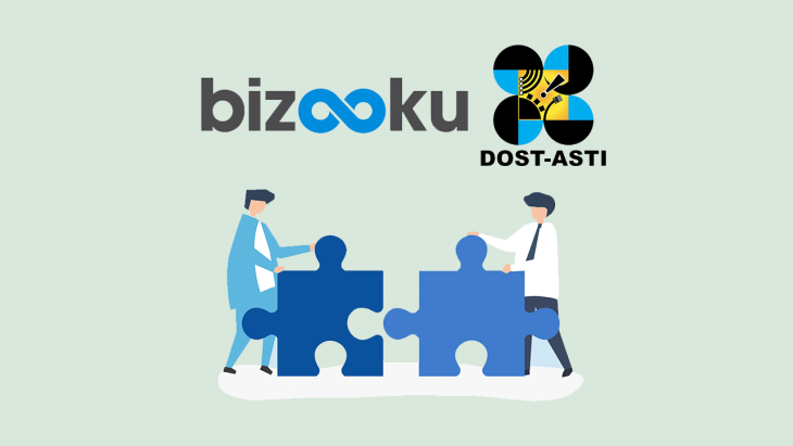 DOST-ASTI signs 3-year MOA with Bizooku Philippines for Cloudlink technology